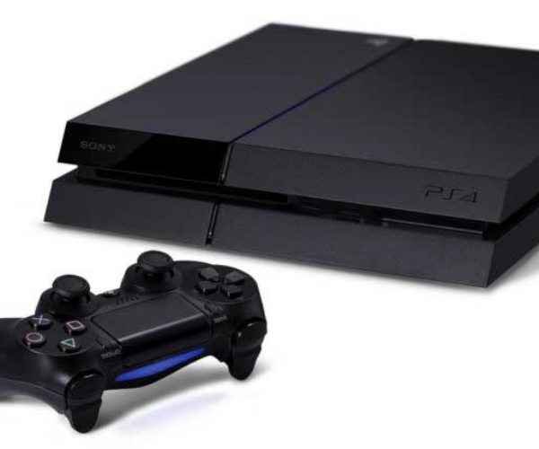 PS4 Racks Up Impressive Sales Figures for First Five Years