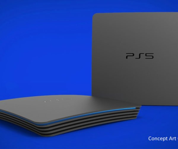 Is Sony Bringing Cartridges Back for the PS5?