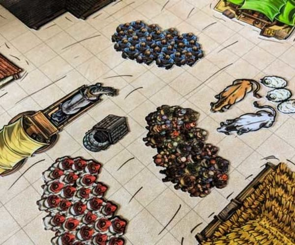 TableTop Tokens Takes D&D to the Next Level
