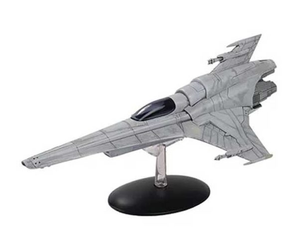 Battlestar Galactica Viper MK II Collectible Is Frakking Sweet
