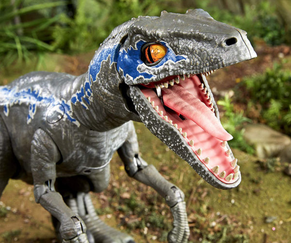 Save $100 on The Coolest Dinosaur Robot Ever