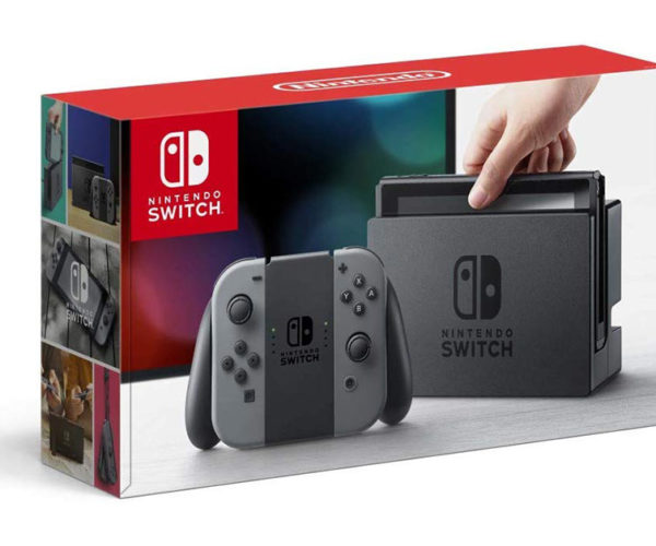 The Nintendo Switch is the Fastest-selling Console in the US