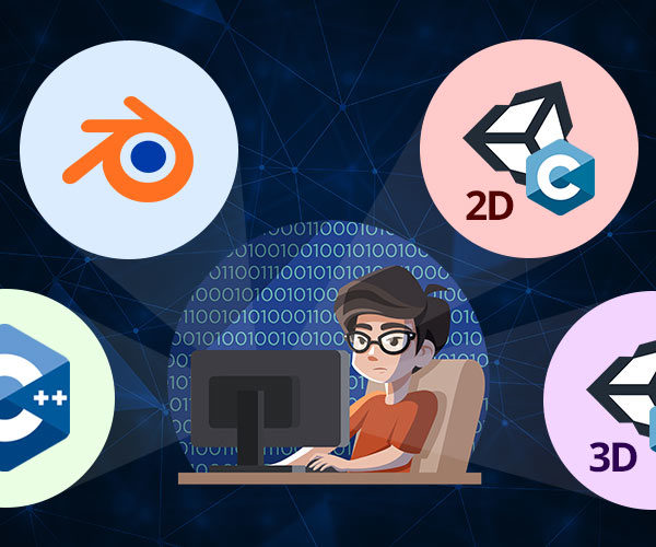 Learn How to Build Video Games in 2019 With This eLearning Bundle