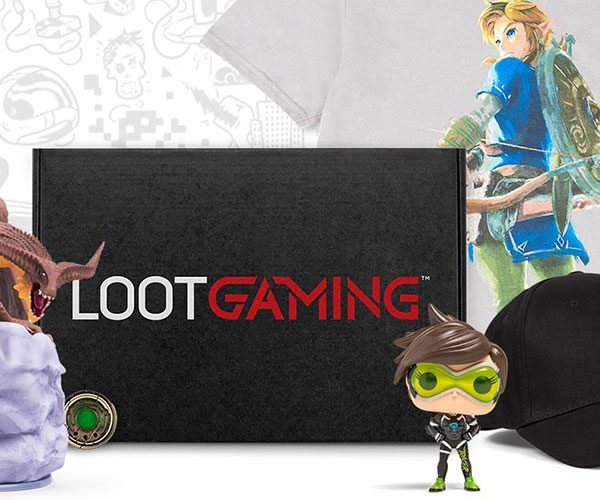 LootGaming Is The Perfect Last-minute Gift for Gamers