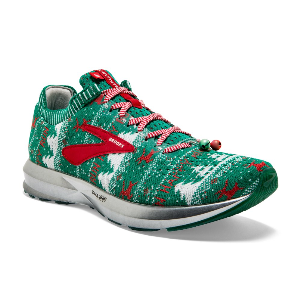 Look Holiday These Running Complete Ugly Shoes Your Sweater With WD9I2YEH
