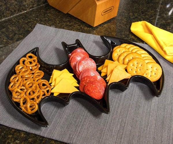 The Batman Serving Tray Is My Batsignal