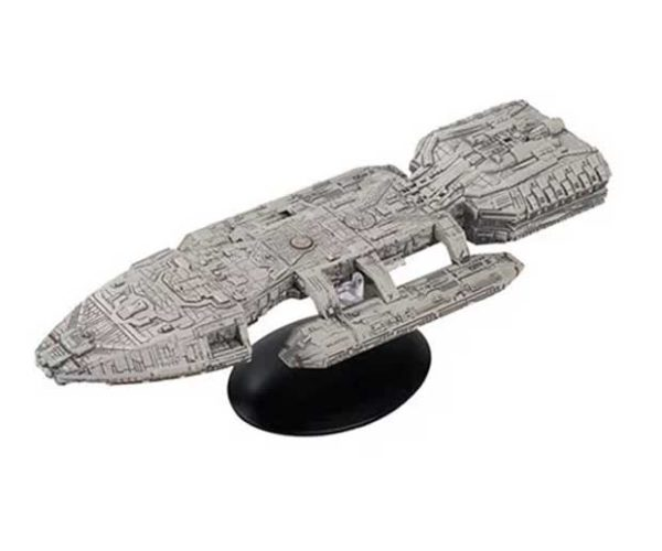 You Frakking Need This Classic Battlestar Galactica Collectible