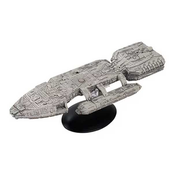 You Frakking Need This Classic Battlestar Galactica Collectible - Technabob