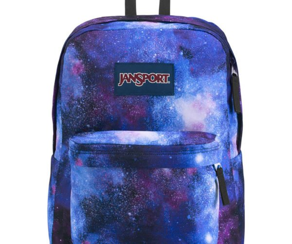 Take an Intergalactic Trip Every Day with These Space-themed Backpacks