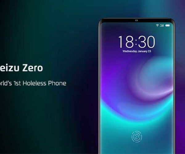 Meizu Zero is The Un-Holeyest of Smartphones