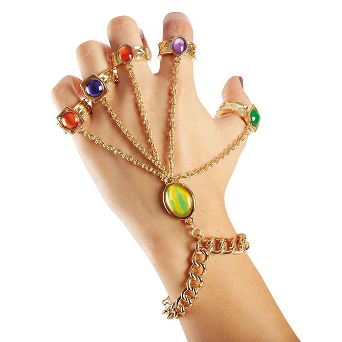 Image result for gauntlet jewelry