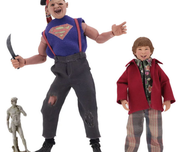 HEY YOU GUYS!: Sloth and Chunk Action Figures Hit Preorder