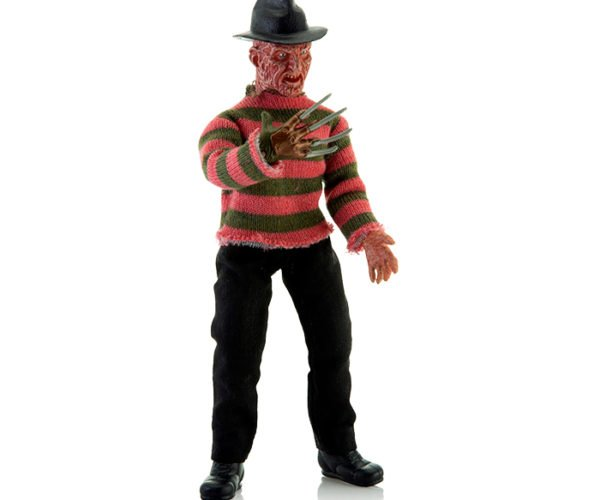 Freddy Krueger Action Figure: Sweet Dreams Ain't Made of These
