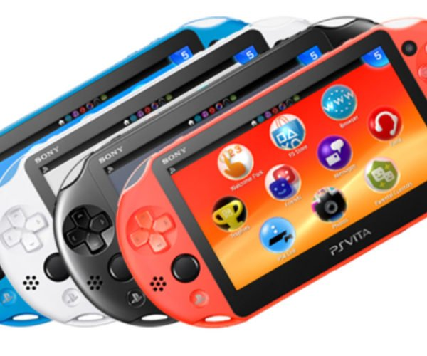 Sony Discontinues the PlayStation Vita