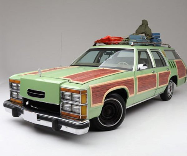 Own a Replica of Clark Griswold's Family Truckster