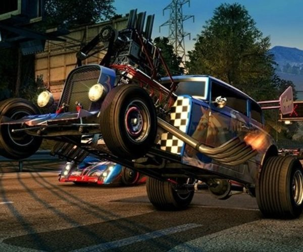 Original Burnout Paradise Servers to Close