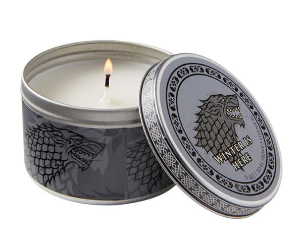 Game of Thrones Candles: The Scents of Castamere