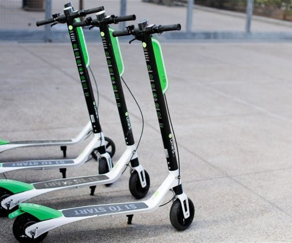 Lime Scooters Are Saying Rude Things in Australia