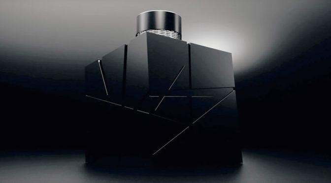 Lockheed Martin Really Made a Space Perfume