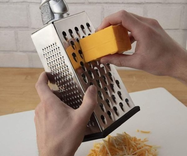 Teenage Mutant Ninja Turtles Shredder Cheese Shredder
