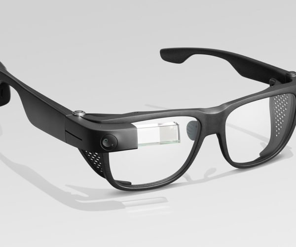 Google's Next-Gen Glass Runs on Android, Is Faster than Ever