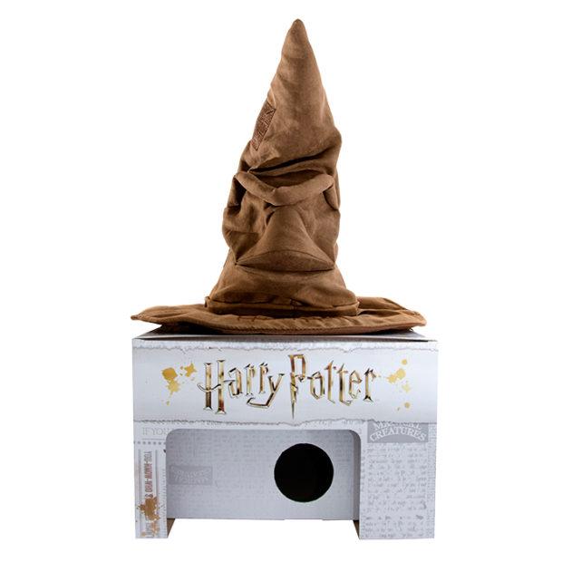 Harry Potter Talking Sorting Hat: GRYFFFINDOOOOOR