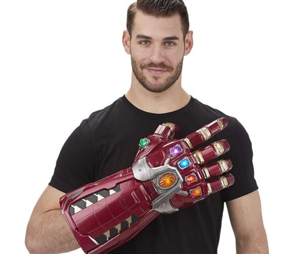 Hasbro Is Selling Iron Man's Power Gauntlet: The Other Power Glove