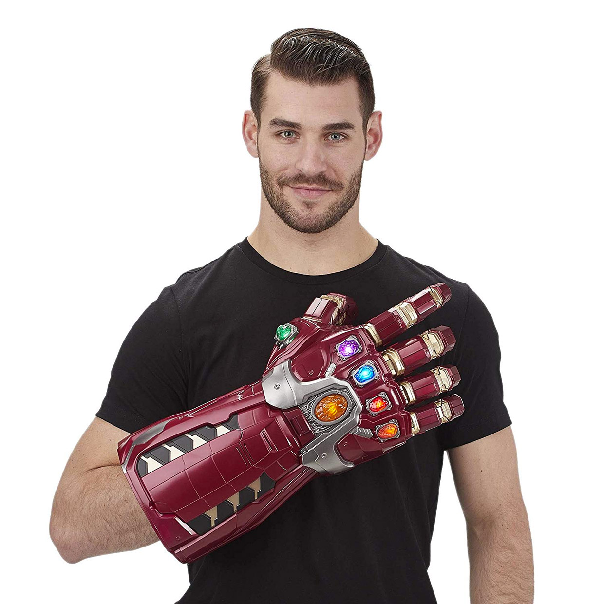 Hasbro Is Selling Iron Man's Power Gauntlet: The Other Power