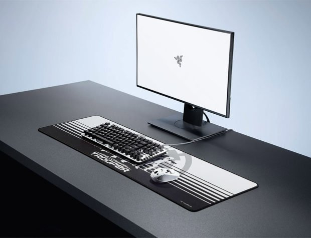Let's Hope Razer's Stormtrooper Accessories are More Accurate Than Their Namesake