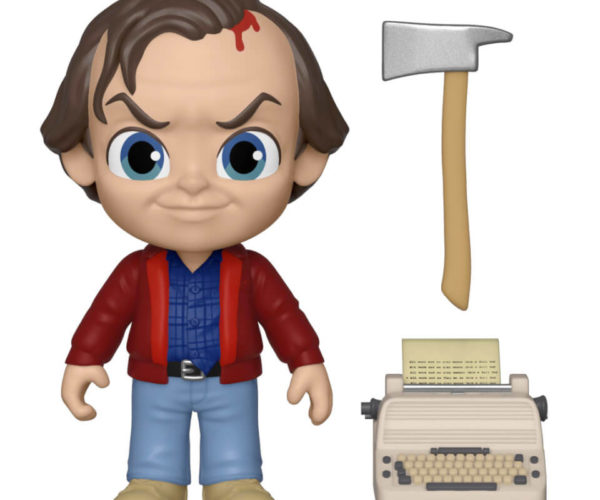 All Work and No Play Makes Vinyl Jack a Dull Boy