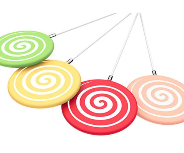 These Qi Wireless Chargers Look Like Lollipops