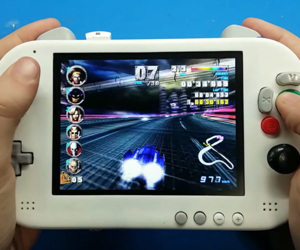 WiiVision Is the Nintendo Wii Handheld of Our Dreams