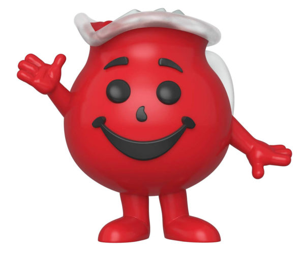 Here Comes the Kool-Aid Man Funko POP! Figure!