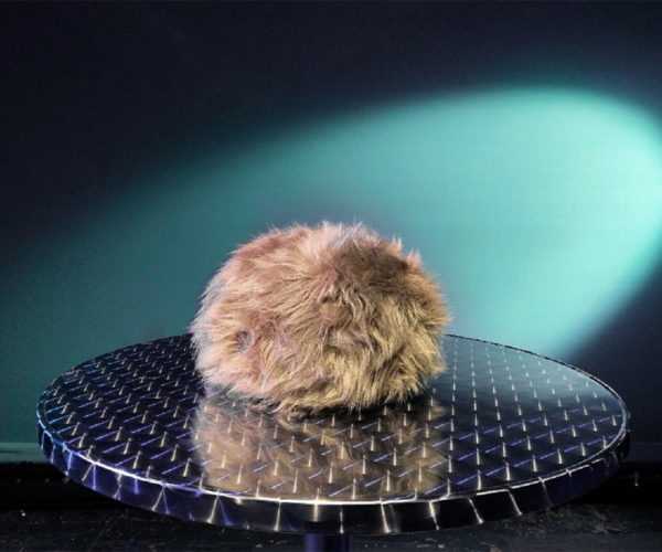 Star Trek Interactive Tribbles Spell Serious Trouble