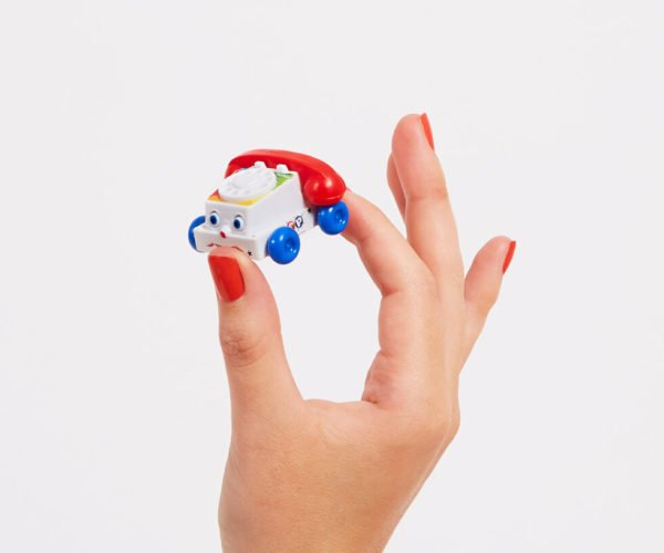 World's Smallest Stuff Collection: For Tiny People with Tiny Hands