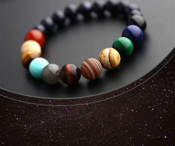 Wear the Solar System on Your Wrist