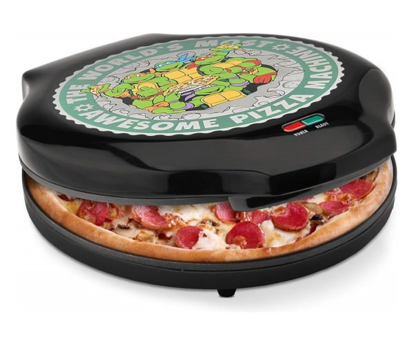 Teenage Mutant Ninja Turtle Pizza Maker