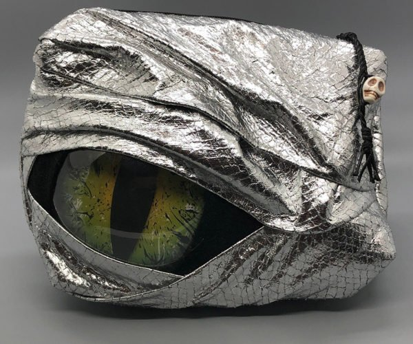 These Creepy Purses Have Got Their Eye on You