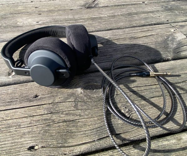 AIAIAI TMA-2 HD Modular Headphone Review