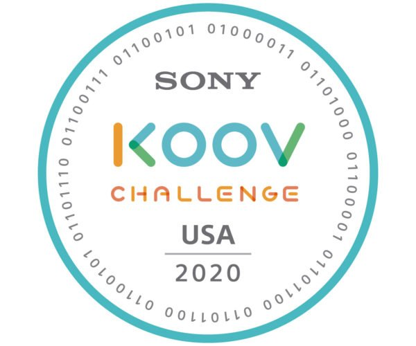 Sony KOOV Challenge Encourages Kids to Build Cool Robots