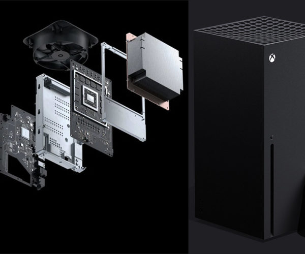 Xbox Series X Specs and an In-Depth Look at Its Hardware
