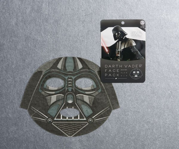 Star Wars Beauty Face Masks: Use the Moisturizer, Luke!