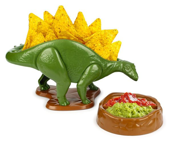First There Was TriceraTACO… Then There Was NACHOsaurus