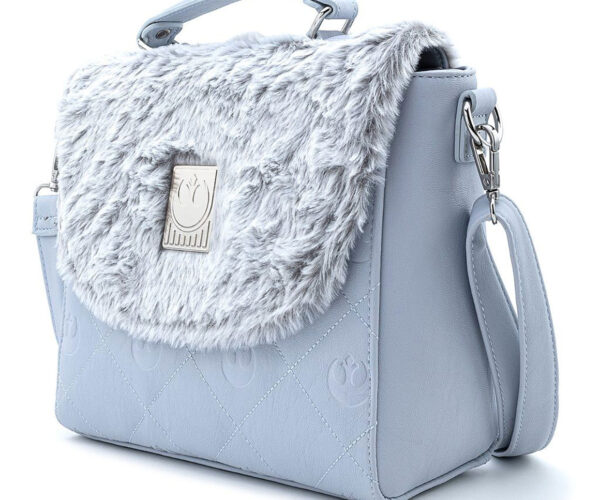 This Tauntaun Handbag Doesn't Smell Bad on the Outside or Inside