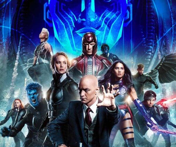 An AI Bot Wrote an X-Men Script