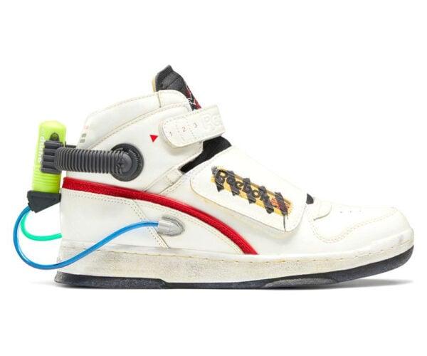 Reebok x Ghostbusters 'Ghost Smashers' Sneakers