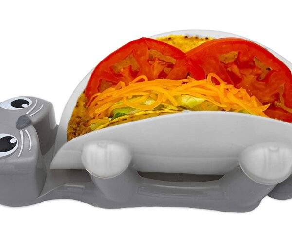 The TacoCat Taco Holder: For Purrfect Taco Tuesdays