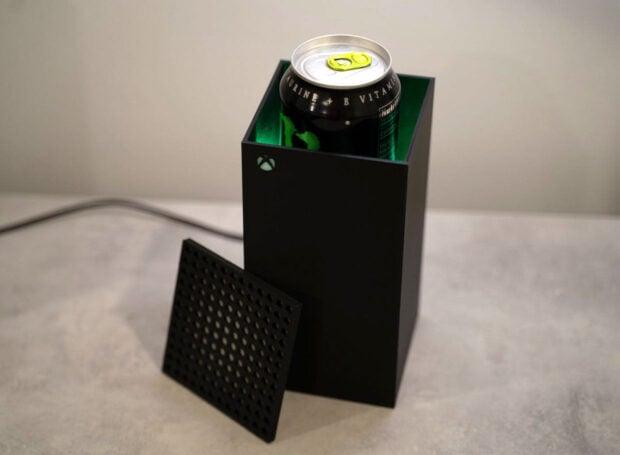 miniature Xbox Series X 2
