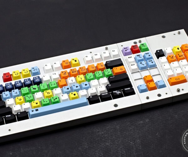 Max Keyboard Offer Custom Printed Keycap Sets: Goodbye Group Buy