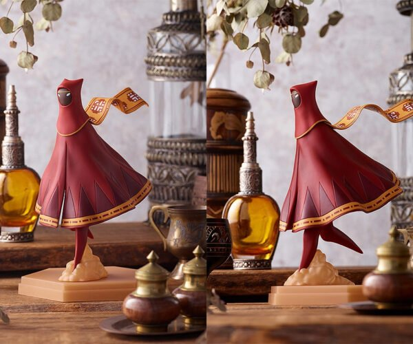 Pop Up Parade Journey The Traveler Figure: All Heroes in One
